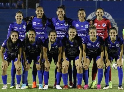 Fútbol Femenino: Sol de América derrota a Cerro Porteño y disputará la final contra Libertad