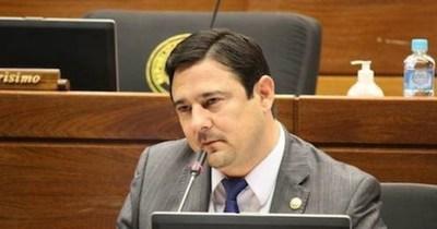 Buzarquis: Caso Lambaré no pasa por el color e intendente debe rendir cuentas a la ciudadanía
