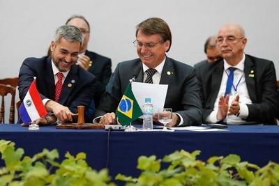 Paraguay se ratifica en su compromiso con el Mercosur e insta a fortalecer la democracia
