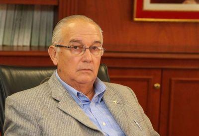 Juez fijó nueva audiencia para exministro de la Corte imputado por coima