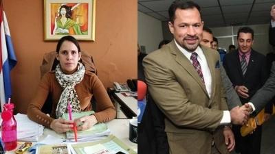 HOY / Ulises Quintana recusó al   Tribunal y luego reculó, juez   al final abortó su chicana