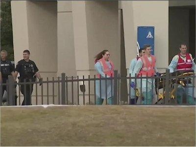 Florida: Confirman cuatro muertos y siete hospitalizados tras tiroteo