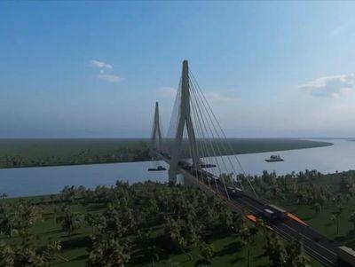 Licitan diseño para obra del puente Internacional Bioceánico