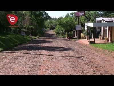 40 NUEVAS CUADRAS DE EMPEDRADOS SERÁN CONSTRUIDOS EN ENCARNACIÓN