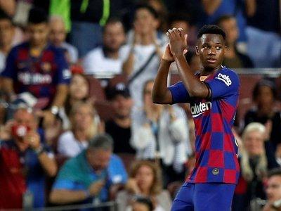 Barcelona suma bajas para medir a Mallorca