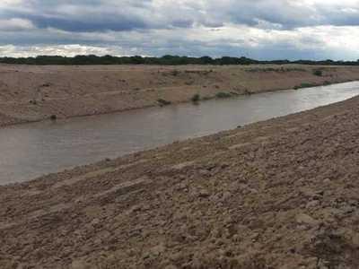Este año aumentó 50% el volumen de agua al territorio paraguayo