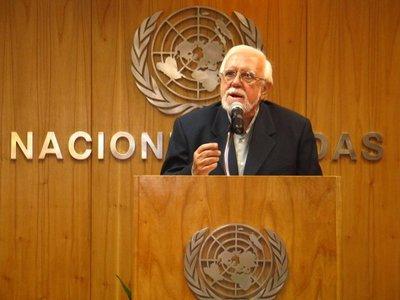En el Chaco lamentan fallecimiento de Bartomeu Melià