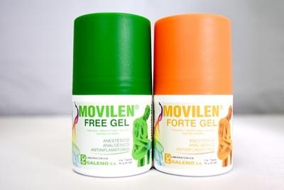 Lanzan gel en roll on para prevenir lesiones deportivas