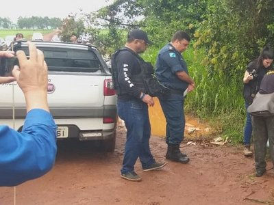 Adolescente hallado en Ponta Porã habría sido brutalmente asesinado