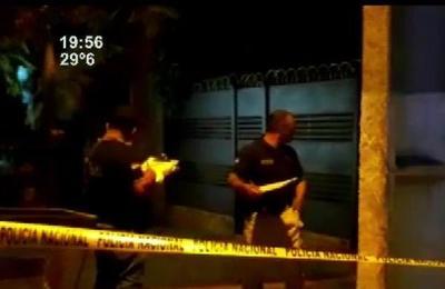 Coronel Oviedo: Sicario asesinó a un Exmagistrado