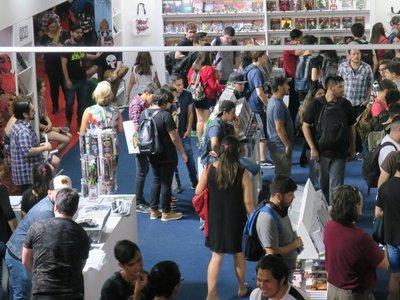 La Comic Con porteña abre sus puertas, con Henry Cavill como invitado de lujo