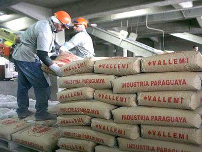 Dejaron planta de Vallemí con la automatización completa en línea