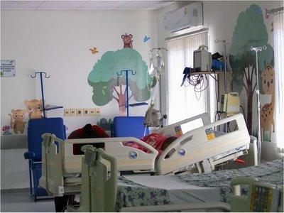 Cada siete días, un niño  menor de 15 años muere a causa del cáncer