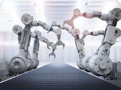 Crecerá la automatización del trabajo en las empresas