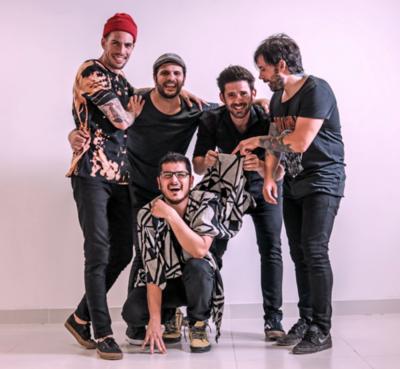 Villagrán Bolaños actuará hoy en Luque