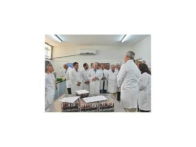 Rusia pide informes sobre control de calidad de carnes