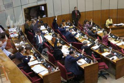 Recomendarán promulgación del PGN sancionado por Senado