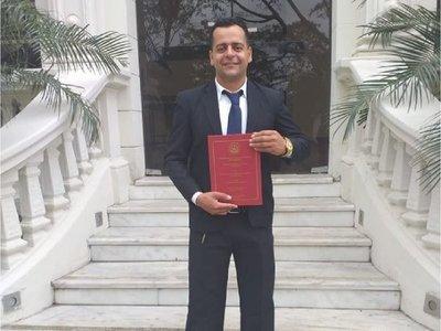 Nelson Ruiz: De vendedor ambulante a Medalla de Oro