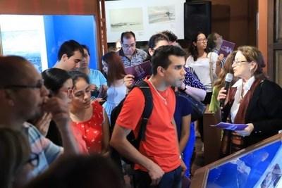 La Manzana de la Rivera estará abierta el feriado 8 de de diciembre