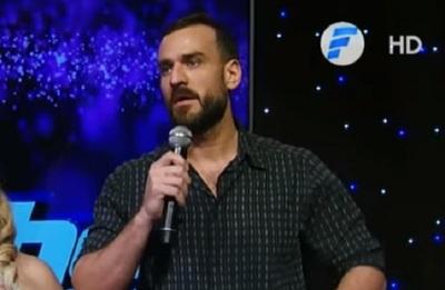 """Según El Churero, Diego 'MasterChef', es un """"tío rico"""""""