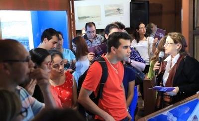 HOY / La Manzana de la Rivera, abierta al público el feriado del 8 de diciembre