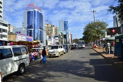 Plan para salvar a Ciudad del Este cajoneado en el Ejecutivo acusan, y piden a Abdo cumplir su promesa