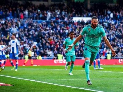 El Real Madrid prolonga su momento dorado