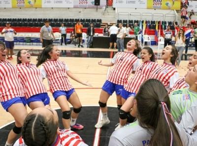 Fátima Morales, Ministra de Deportes, habla sobre los Juegos Sudamericanos