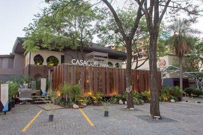 Últimos días de exposición Casacor 2019