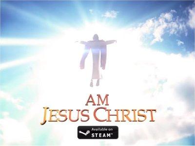 Yo soy Jesucristo: Un juego para poner al usuario en la piel de Jesús