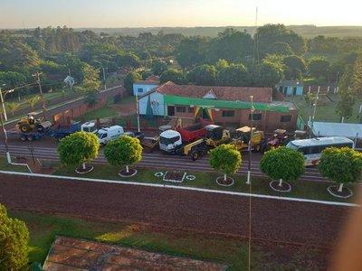 ABOGAN POR LA UNIDAD DE EDELIRA EN BÚSQUEDA DEL DESARROLLO DEL MUNICIPIO