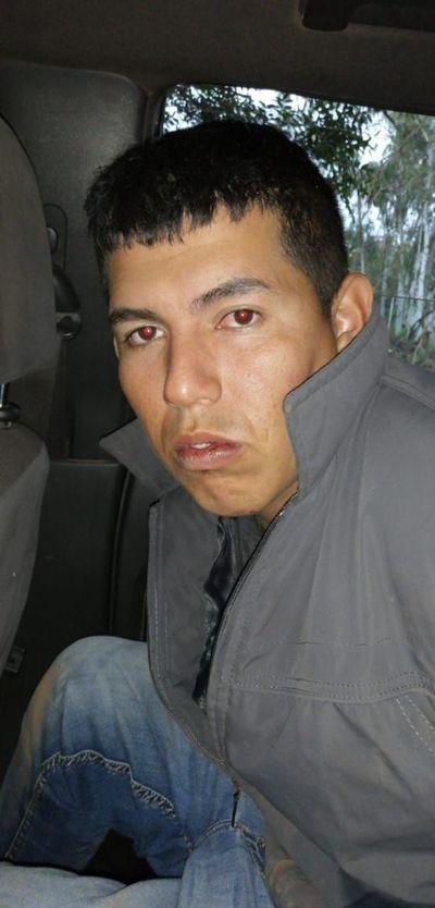 Policías frustraron asalto a gasolinera, hirieron a maleante y su cómplice lo abandonó
