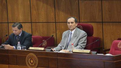 """""""Falta una racionalización de custodios policiales"""""""