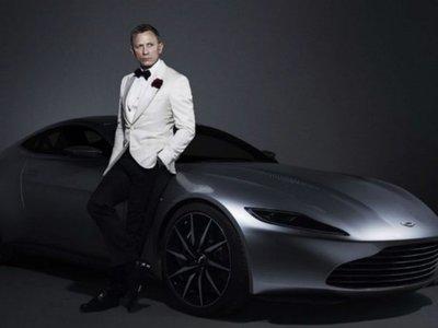 Una nueva misión en la pantalla grande desafía al emblemático 007