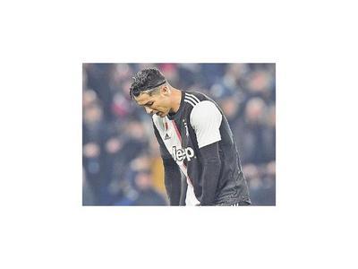 Lazio sorprendió y derrotó a  Juventus