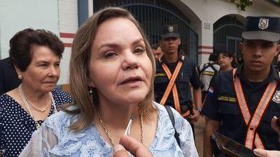 """""""No saben cómo cala en mí"""" responde Samaniego a la homilía de Valenzuela"""