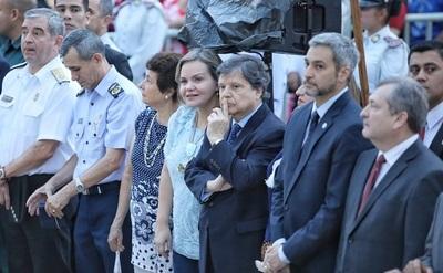 """Lilian: """"Debemos tomar los reclamos de la homilía que son justos"""""""