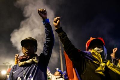 Ecuador a merced del Congreso