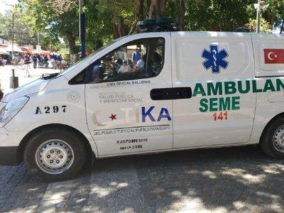 Más de 16.000 personas fueron atendidas durante operativo Caacupé