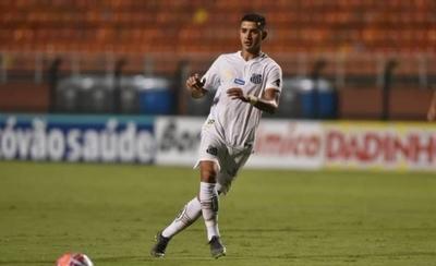 HOY / Derlis González está a sola firma de Olimpia