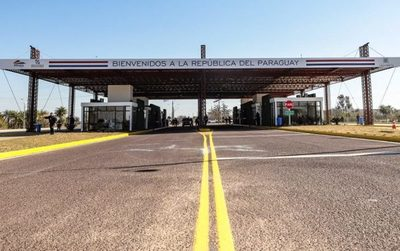 Cruce Ayolas-Ituzaingó estará cerrado este lunes por trabajos de mantenimiento