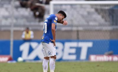 HOY / Cruzeiro firma el primer descenso de su historia
