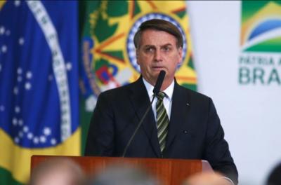 Bolsonaro le hará el vacío a Alberto Fernández