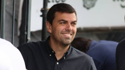 HOY / Trovato ya es el segundo presidente más ganador de Olimpia