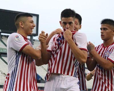Paraguay, con el tercer puesto