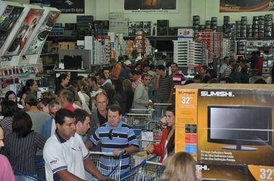 Comerciantes fronterizos señalan que están en peligro miles de puestos de trabajo