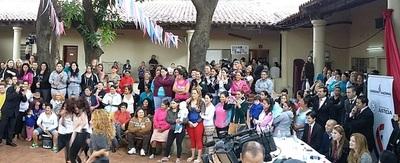 Controlan situación en Buen Pastor tras motín