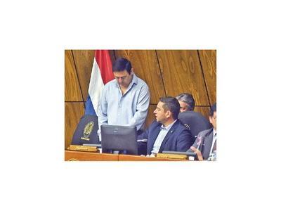 Los pedidos de las pensiones graciables siguen en Diputados