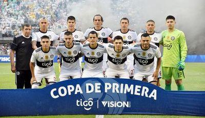 Olimpia, tetracampeón 2018-2019