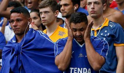 Cruzeiro, historia de un desastre